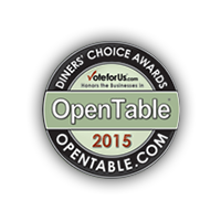 Open Table Award