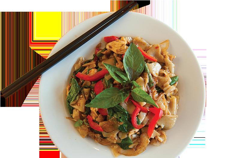 Maui thai bistro authentic and contemporary thai food for Cuisine thai